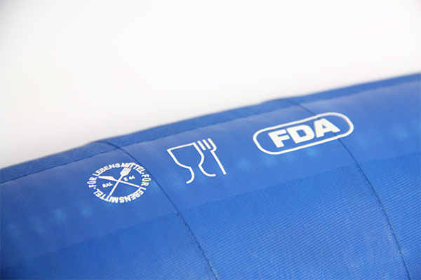 Cleaning in the food industry: why choose an FDA cleaning hose?